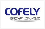 k-cofely