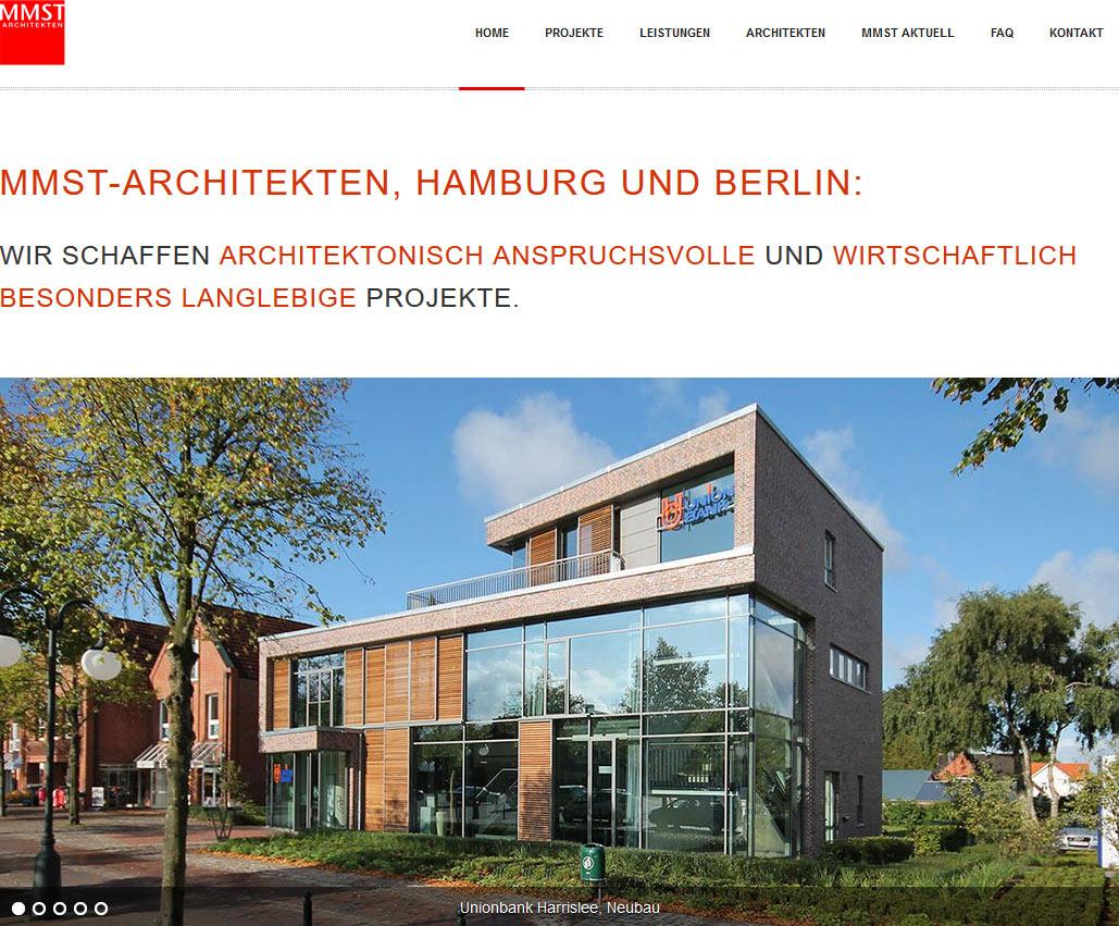 Mmst Architekten architekten unternehmensgruppe 24 7